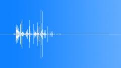 Crunch impact twist Sound Effect