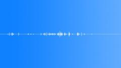 Cupcake grab wrap Sound Effect