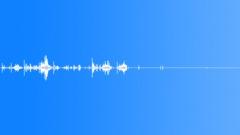Cupcake open wrap Sound Effect
