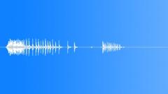 Floor creak wood Sound Effect