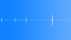 Inhaler close Sound Effect