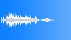 metal pole scrape - sound effect