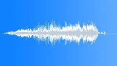 Osapuoli ilmapallo hieroa Äänitehoste