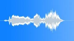 scrape metal grind - sound effect