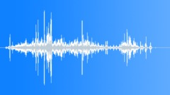 Scrape plastic Sound Effect