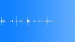 Blood spill Sound Effect