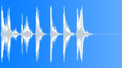 body fall roll - sound effect