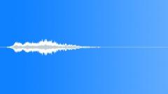 Cymbal swell swirl Sound Effect