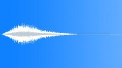 Supernatural Sound Effect