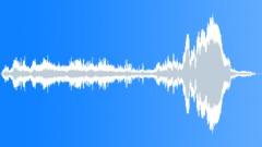 Zombie screech Sound Effect