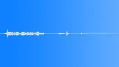 drawer open slide - sound effect