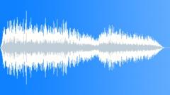Human crowd studio Sound Effect