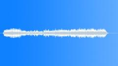 Human gargle Sound Effect