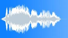 Human grunt Sound Effect