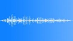 human raspberry - sound effect