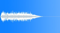 Human scream Sound Effect