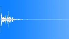 Crash ceramic Sound Effect