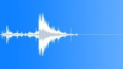 crash chandelier - sound effect