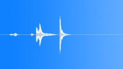 crash metal drop - sound effect
