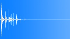 crash rock drop - sound effect