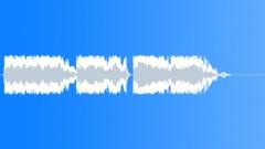 cb trucker radio - sound effect