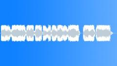 Cb trucker radio Sound Effect