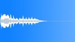 Accent ascend Sound Effect