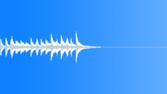 Accent pizzicato Sound Effect
