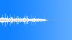 Rumpusoolo lyhyt Äänitehoste