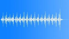 maraca shake - sound effect