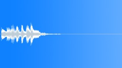 Marimba arpeggio Sound Effect
