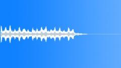 organ stab - sound effect