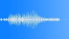 Plastic tambourine Sound Effect