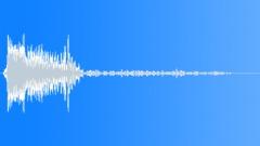 Record dj scratch Sound Effect