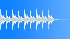 Tribal rhythm Sound Effect
