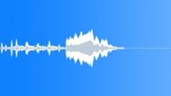 Woodwinds melody Sound Effect