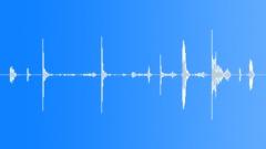 Merkki kuiva poistaa Äänitehoste