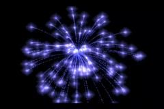 Fireworks 2 Stock Footage