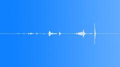 Spiral notepad Sound Effect
