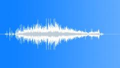 Stock Sound Effects of sticky note single