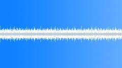 sci fi computer - sound effect