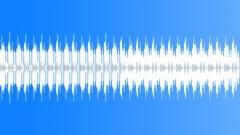 Sci fi machine Sound Effect