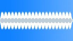 Sci fi modulation Sound Effect