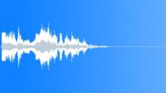 sci fi voice clip - sound effect