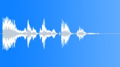 Stock Sound Effects of sci fi voice clip