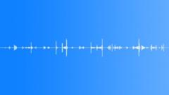 Cards deal around Sound Effect