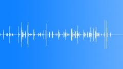 Noppaa liikkeen Äänitehoste