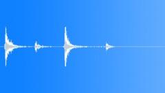 pinball flippers - sound effect