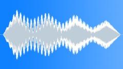 Rollover beep Sound Effect