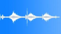 truck chevy - sound effect